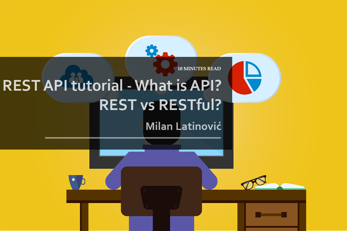 rest api tutorial what is api rest vs restfull